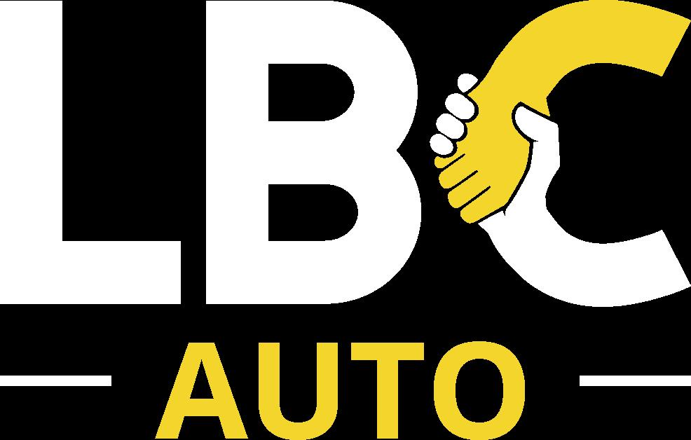 logo LEBONCHOIX AUTO BLANC